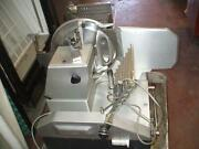 Meat Slicer/stacker/ Automatic.incompletecomm Bizerba 900 Items On E Bay