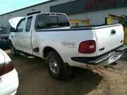 Driver Left Tail Light Flareside Fits 97-99 Ford F150 Pickup 2914558