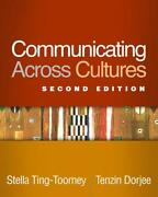 Communicating Across Cultures By Stella Ting-toomey Author Tenzin Dorjee ...
