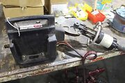 Life Of Jaws Nu Cut Electraulic Ddppu-250 With Cutter