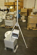 Met One Ssass 8862-2 Air Monitor Stand Portable With Control