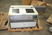 Full Spectrum Laser Engraver Model 5030 60w Co2 Laser W/ Manuals And Water Pump