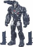 Toys Black Iron Man Action Heroes Character Inspired Design Amazing Designed