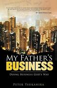My Fatherand039s Business Transforming Society Through Business Guidelines For Mini
