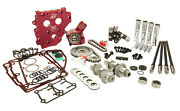 Feuling Race Series Camchest 630 Cam Chain Drive Conversion Kit 99-06 Twin Cam
