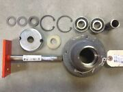 New Case Ingersoll Mower Deck Center Spindle Assembly Fits L44 C48558 C15604