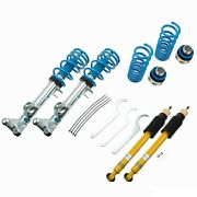 For Mercedes W204 W212 Front And Rear Suspension Kit Bilstein B14 Pss 47-141179