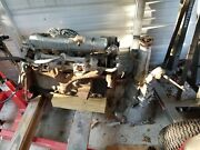 Engine Gearbox And Carburettor For Triumph Tr6 Triumph Stage Tvr Vixen
