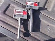 Old Stock Craftsman 4666 17mm Hex Key And 46667 12mm Hex Key Tools