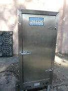 Chinees Bbq And Smoker Oven Gas Or Lp H/duty Unit S/stel900 Items On E Bay