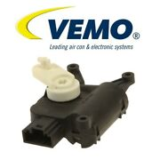 New For Audi A3 Volkswagen Beetle Golf Passenger Right Hvac Control Motor Vemo