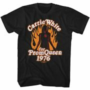 Carrie - Prom Queen 1976 - American Classics - Adult T-shirt