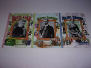 3 History Maker Bios Curie/eastman/tubman Gr 2-3 Exccon