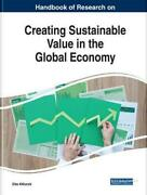 Recent Developments On Creating Sustainable Value In The Global Economy English