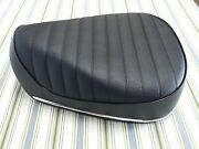 Ct90 Trail90 Ct110 Trail110 1972 To 1986 Seat