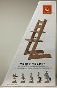Stokke Tripp Trapp Baby High Chair Comfortable Ergonomic Seat - 19 Color Choice