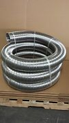 Chimney Liner - 4 Inch X 50 Ft This Is Liner Only