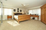 King Bedroom Set - Wooden Oversized Pieces Great For Storage