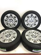 2009-14 Ford F-150 F150 Expedition Wheel Tire Plati Limited Oem Factory 3788