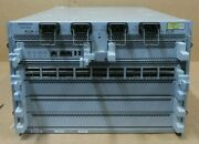 Arista Dcs-7504 Switch Chassis With 1x 7500e-sup 1x 7500e-36q-lc 4x Psu 6x Fans