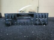 Peugeot 505s Radio Cassette Player Receiver 35.10 For Parts Only
