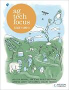 Ag Tech Focus Student Book With 1 Access Code By Mellissa Marshall English Hyb