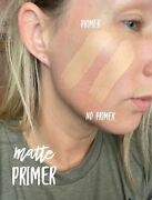 Younique Glorious Mattifying Or Hydrating Face Primer Extend Makeup Wear 12 Hrs