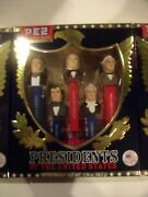 Presidents Of The United States Volume Iii 1845-1861 Pez Education Series