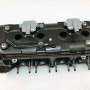 2010 Yamaha Yzf R1 Oem Complete Engine Top End Cylinder Head