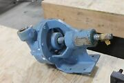 New Allis Chalmers Centrifugal Pump Model 100 Gpm12 Model 100 Type Dr
