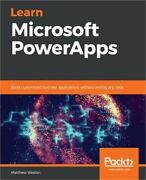 Learn Microsoft Powerapps Paperback Or Softback