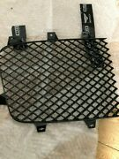 2017+ Bentley Continental Supersports Right Black Radiator Grill 3w3853684a