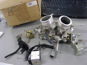 Nos Can Am Throttle Body Assembly 2008 Spyder Gs 990 Semi Automatic 420685221