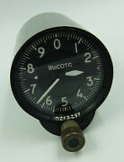 Vd-10 Altimeter Vintage Ussr Russian Military Aircraft 0217251