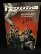 Todd The Ugliest Kid On Earth 4 Signed By Ken Kristensen