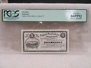 1900's .05 Cent Hailey-ola Coal Co. Trade Note-indian Territory Pcgs 66 Ppq