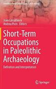 Short-term Occupations In Paleolithic Archaeology Definition And Interpretation