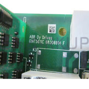 Used And Tested Abb Gint-5611c Circuit Board