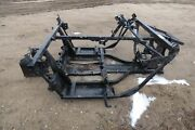 Can-am Commander 800r 12 Frame 715001986 22371