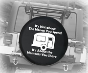 Spare Tire Cover Not About The Money You Spend Campfire Auto Accessories