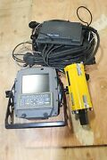 Trimble Sitenet 900 With Sg178 Control And Wires