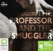 The Professor And The Smuggler By Bonnie Dee English Free Shipping