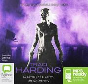 Masters Of Reality The Gathering By Traci Harding English Free Shipping
