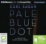 Pale Blue Dot A Vision Of The Human Future In Space By Carl Sagan English Fre
