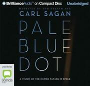 Pale Blue Dot A Vision Of The Human Future In Space By Carl Sagan English Com