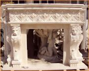 Fromfactory2u Customize Your Personal Natural Marble Mantels @pls Ask Price@
