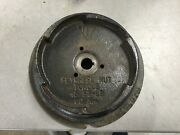 Evinrude Johnson Outboard Brp 6hp 8hp 0584222 Flywheel Assembly 1991 To 2006