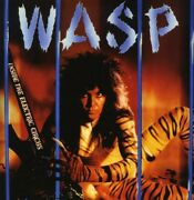 W.a.s.p. - The Electric Circus [new Vinyl Lp]