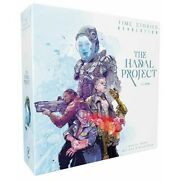 The Hadal Project Time Stories Revolution Expansion - New