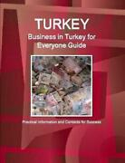 Turkey Business In Turkey For Everyone Guide Practical Information And Contact